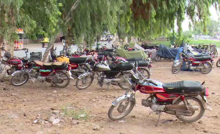فیصل آباد کی گرین بیلٹس پرقبضہ مافیا کا راج