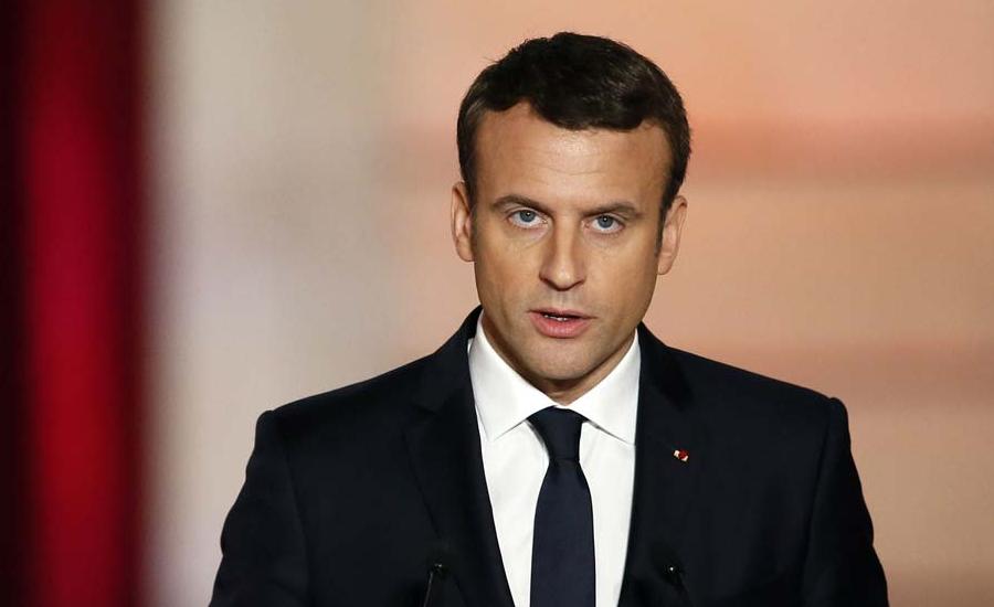 فرانس کی لبنان کا معاشی بیل آؤٹ پیکج روکنے اور سیاستدانوں پر پابندیوں کی دھمکی
