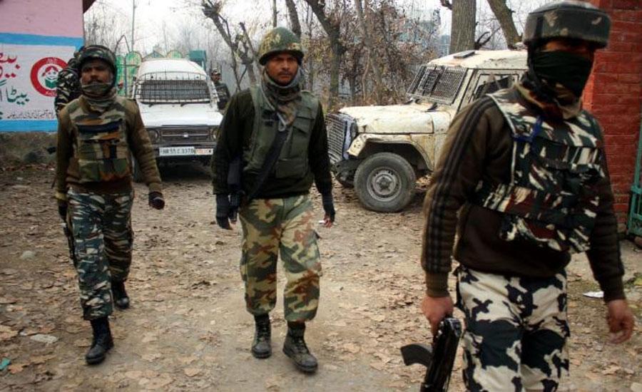 بھارتی فوجیوں نے غیر قانونی زیر قبضہ جموں و کشمیر میں ایک اور بے گناہ کو شہید کردیا