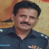 کراچی ، گلستان جوہر ، پولیس ، مقابلہ ، ملزمان ، فائرنگ ، سب انسپکٹر ، شہید
