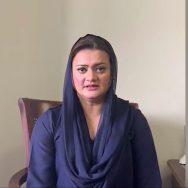 سلیکٹڈ حکومت ، کاؤنٹ ڈاؤن شروع ، مریم اورنگزیب ، بیان ، لاہور ، 92 نیوز