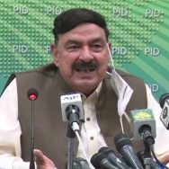 Shaikh Rasheed