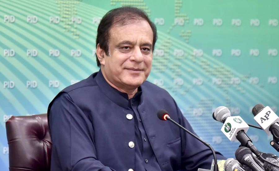 وفاقی حکومت تخمینہ لگائے بغیر سندھ حکومت کو پیسے نہیں دے گی ، شبلی فراز