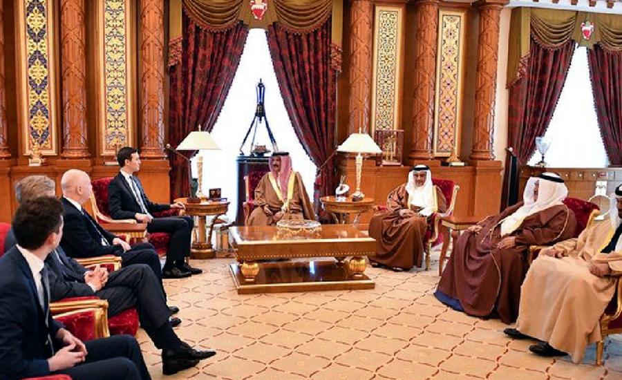 متحدہ عرب امارات اور اسرائیل معاہدے کے بعد مشرق وسطیٰ میں سیاسی ہلچل