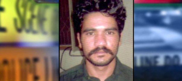 موٹروے کیس کے مرکزی ملزم عابد ملہی کی گرفتاری پولیس کیلئے چیلنج بن گئی