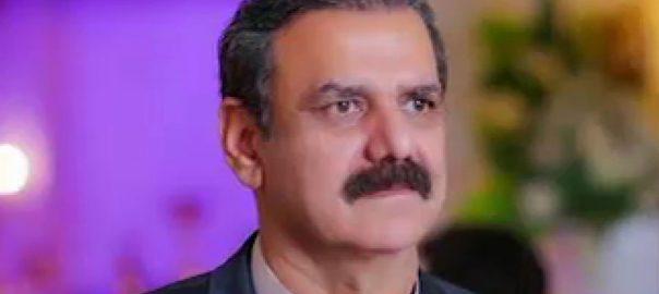 وزیر اعظم ، معاون خصوصی ، عاصم سلیم باجوہ ، خلاف ، الزامات ، تردید
