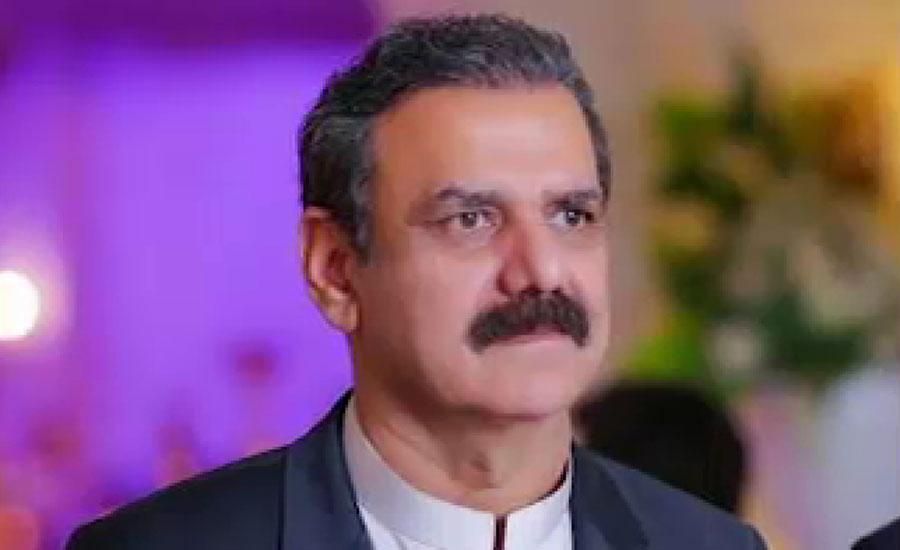 عاصم سلیم باجوہ کا وزیر اعظم کے معاون خصوصی کے عہدے سے مستعفی ہونے کا فیصلہ