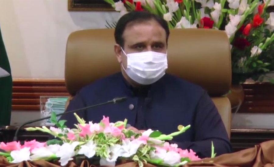 وزیر اعلیٰ بزدار کی ہدایت پر پنجاب میں 285 سہولت بازار فعال