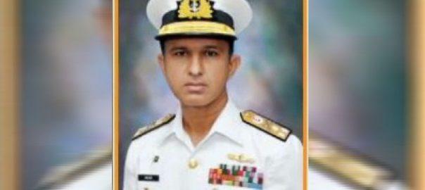 وائس ایڈمرل ، ایم امجد خان نیازی ، پاک بحریہ ، نیا ، سربراہ ، فیصلہ