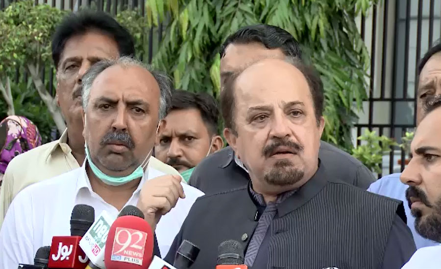وفاقی وزراء کراچی کے گیس بحران پر سنجیدہ نہیں، فردوس شمیم نقوی