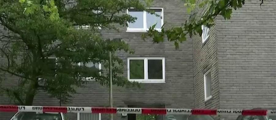 جرمنی میں سنگدل ماں نے اپنے 5 بچوں کی جان لے لی