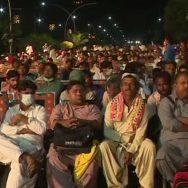 بھارت ، ہندوؤں ، قتل ، پاکستانی ، ہندو برادری ، لانگ مارچ