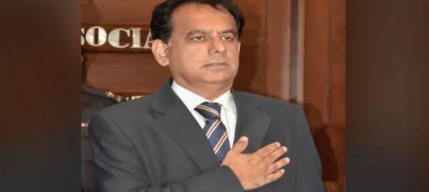 سندھ حکومت ، افتخار شلوانی ، ایڈمنسٹریٹر کراچی تعینات ، منظوری ، کراچی ، 92 نیوز