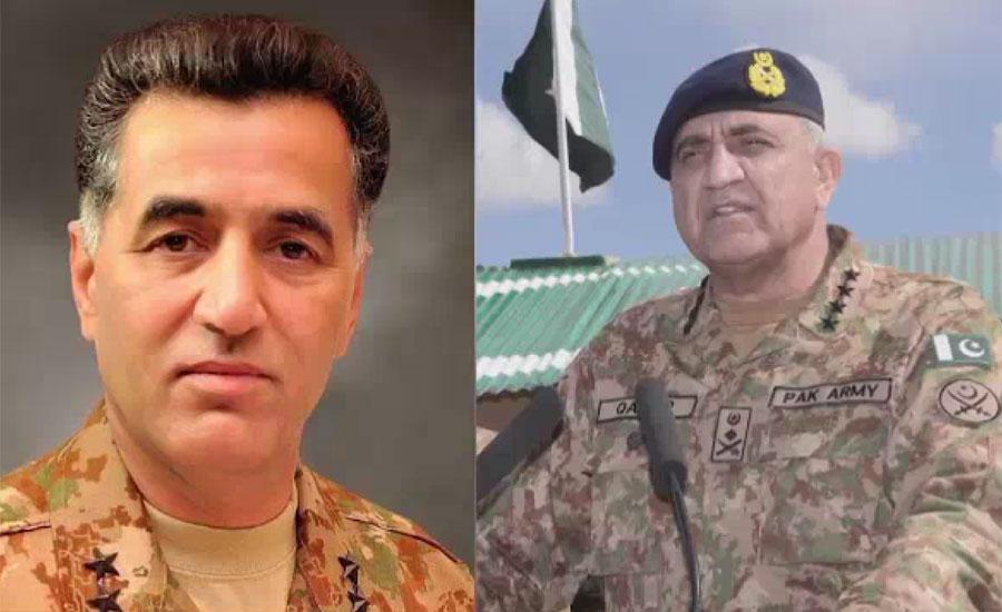 عسکری قیادت کا فوج کو سیاسی معاملات سے دور رکھنے پر زور
