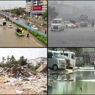 آفت زدہ قرار کراچی ، سندھ حکومت ، اقدامات کا منتظر ، 92 نیوز