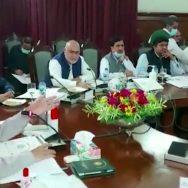 کسانوں کو خوشحال ، زرعی پیداوار ، اضافے ، اقدامات اٹھائینگے ، پرویزالہٰی ، اجلاس سے خطاب ، لاہور ، 92 نیوز