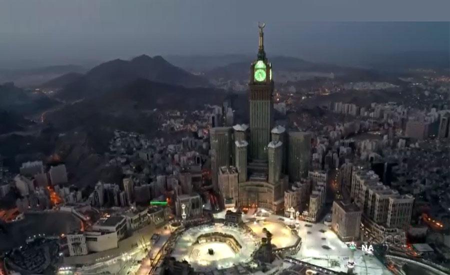 سعودی عرب، آمدورفت پر 15 ستمبر سے بتدریج پابندی ختم کرنیکا فیصلہ