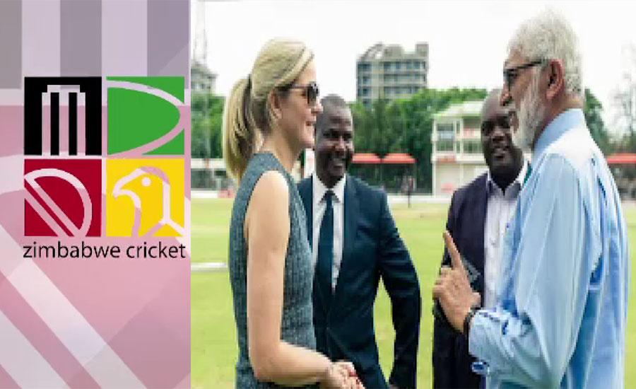 زمبابوے کی حکومت نے کرکٹ ٹیم کو دورہ پاکستان کی اجازت دے دی