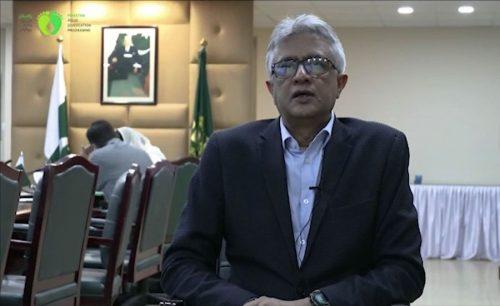 پاکستان ، پولیو فری ملک ، وسائل بروئے کار ، ڈاکٹرفیصل سلطان ، 92 نیوز