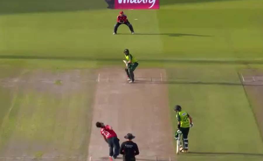 انگلینڈ کی سی کرکٹ ٹیم کا جنوری میں دورہ پاکستان متوقع