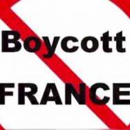 France bycott