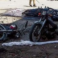 Hazar ganji Queeta blast