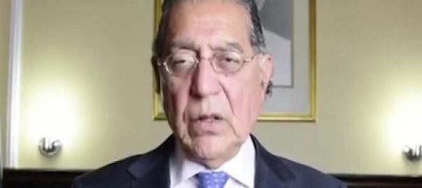 Munir Akram