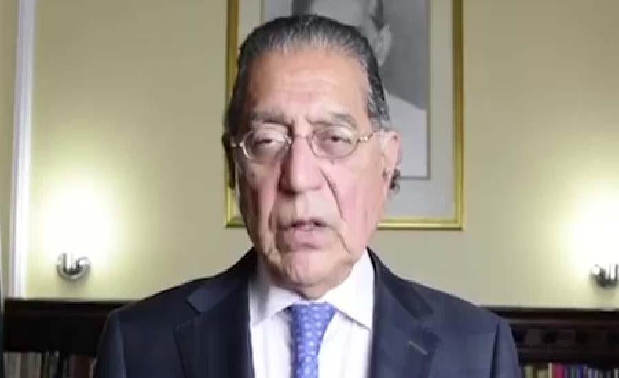 اقوام متحدہ میں بہترین فتح پر پاکستانی قوم کو مبارکباد کی مستحق ہے، منیر اکرم