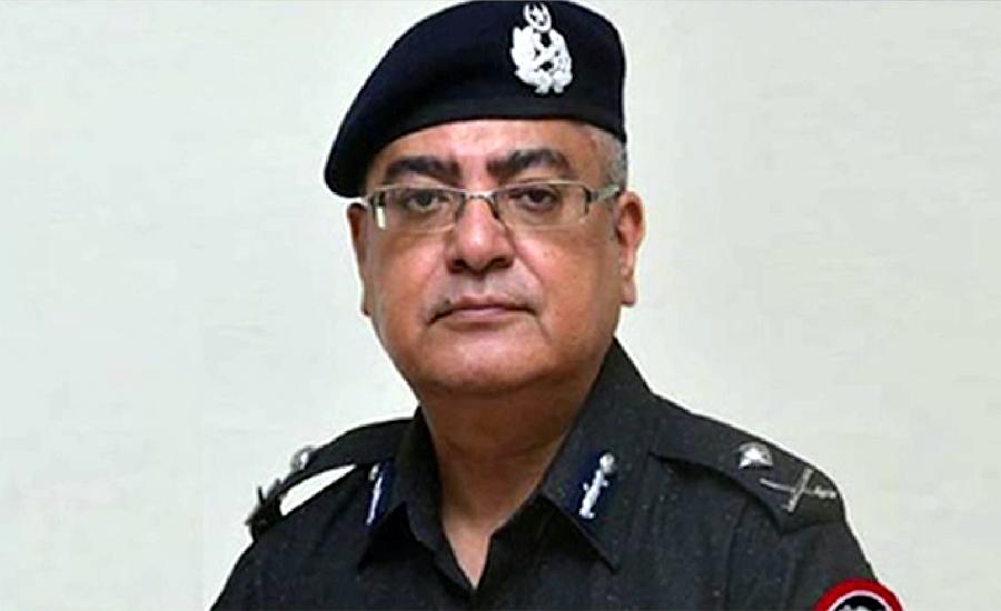 سندھ پولیس میں بے جا مداخلت ، آئی جی سندھ مشتاق مہر 15 دن کی چھٹی پر چلے گئے