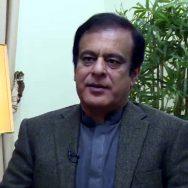 Shibli Faraz