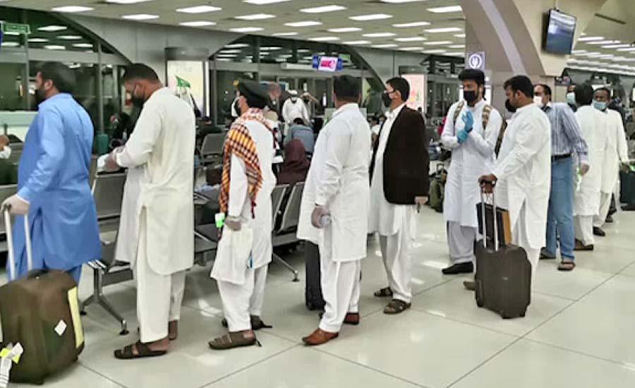سعودی عرب اور یو اے ای میں پاکستانی ورکرز کے ویزوں کی تجدید شروع