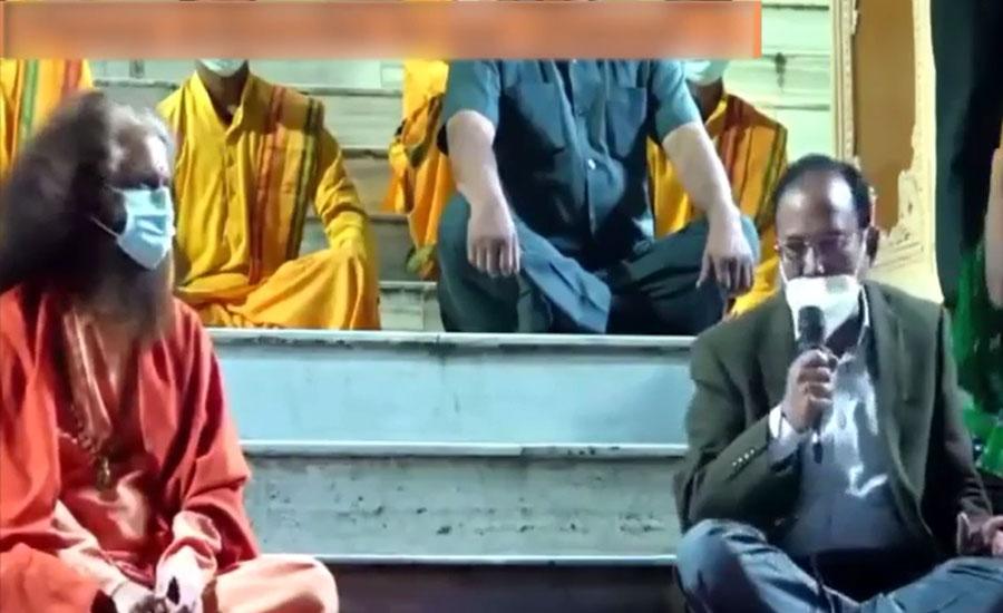 """""""نیو انڈیا ڈاکٹرائن"""" کا شوشہ، بھارتی مشیر قومی سلامتی اجیت ڈوول کی پاکستان اور چین کو دھمکی"""