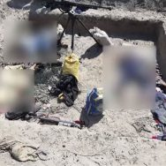 بلوچستان ، دہشتگردی ، منصوبہ ناکام ، دھماکہ خیز مواد برآمد ، 92 نیوز