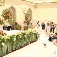 وزیراعلیٰ پنجاب ، جشن میلاد ، پروگراموں میں شرکت ، لاہور ، 92 نیوز