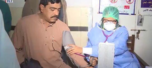 پاکستان ، کورونا کیسز ، پھر بڑھنے لگے ، 12 افراد جاں بحق ، نیشنل کمانڈ اینڈ آپریشن سنٹر ، اسلام آباد ، 92 نیوز