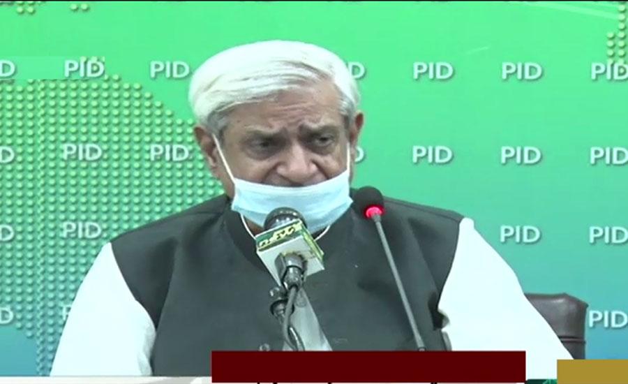 پنجاب گندم خریداری کا ہدف پورا نہ کرسکا، سندھ اور کےپی نے خریدی ہی نہیں، فخر امام