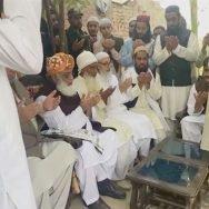 مولانا فضل الرحمان ، گوجرانوالہ جلسے ، جاں بحق سالار ، اہلخانہ سے تعزیت ، 92 نیوز