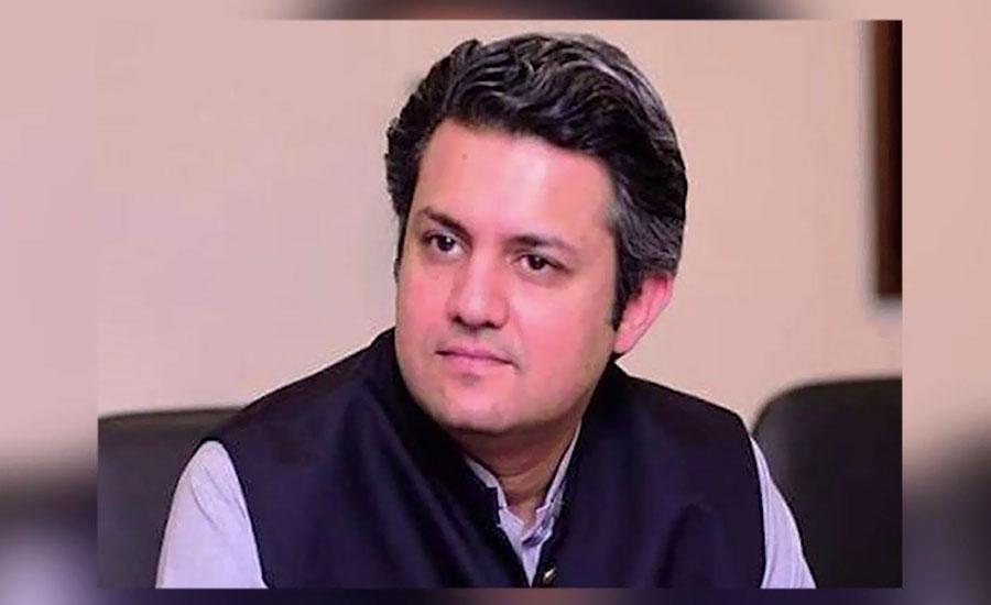 پاکستان نے ایف اے ٹی ایف ایکشن پلان پر شاندار کارکردگی دکھائی، حماد اظہر