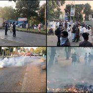 گستاخانہ خاکوں ، اسلام آباد ، احتجاج ، مظاہرین ، فرانسیسی سفارتخانے ، مارچ ، 92 نیوز