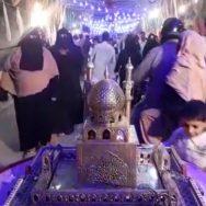 لاہور ، جشن عید میلادالنبیﷺ ، عقیدت واحترام ، منایا گیا ، 92 نیوز
