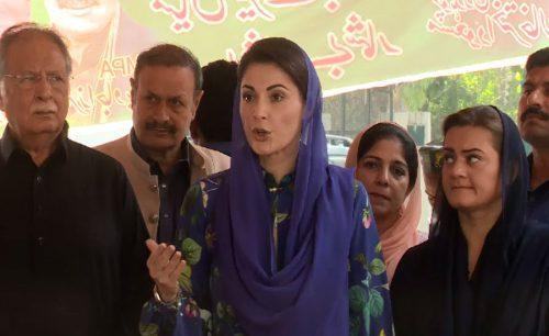 این آر او ، ضرورت ، عمران خان ، مریم نواز ، 92 نیوز