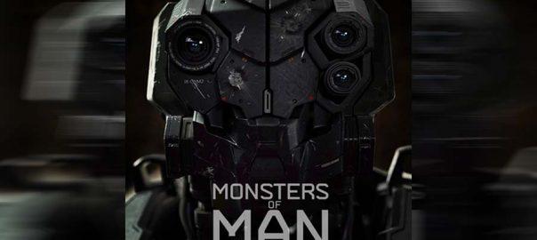 monster of man
