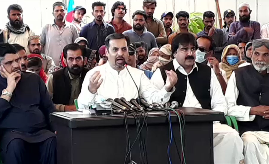 کراچی سے لیکر کشمور تک ابتر حالات ہیں ، انکا ذمہ دار پیپلزپارٹی ہے ، مصطفیٰ کمال