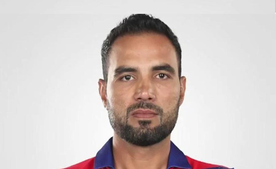 افغانستان کی کرکٹ ٹیم کے اوپننگ بلے باز نجیب ترکئی انتقال کر گئے