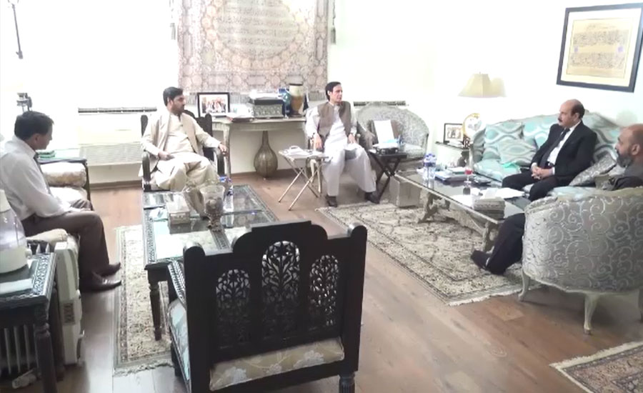 سیاسی جماعتوں کے مزید رہنماؤں کی مسلم لیگ ق میں شمولیت
