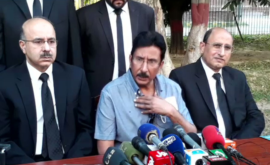 پی سی بی ملازمت کے حوالے سے غلط بیانی کر رہا ہے ، سابق کپتان سلیم ملک