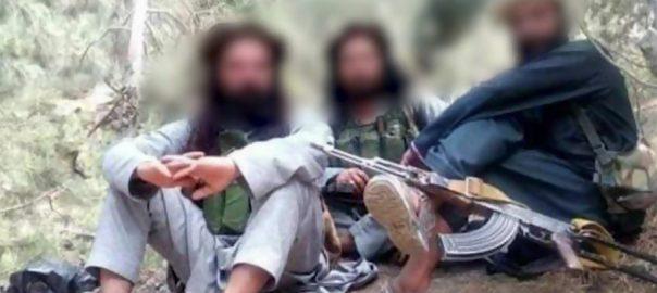شمالی وزیر ستان، سکیورٹی فورسز ، آپریشن ، 2 دہشت گرد ہلاک ، ایک گرفتار ، راولپنڈی ، 92 نیوز