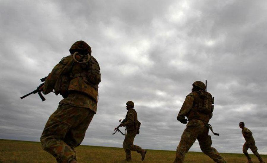 آسٹریلیا کے خصوصی فوجی دستوں کا39 نہتے افغانوں کو قتل کرنے کا انکشاف