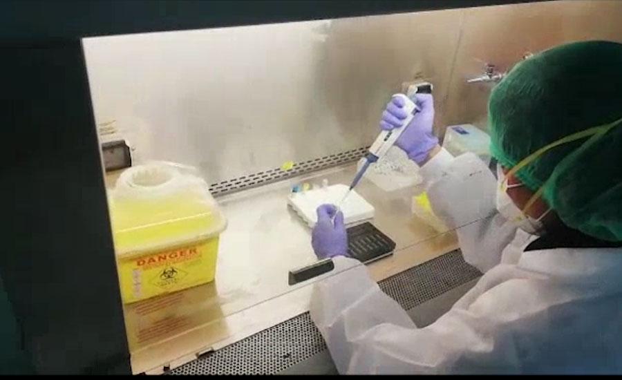 پاکستانیوں کیلئے اچھی خبر، چین کے اشتراک سے تیار کورونا ویکسین کے کامیاب انسانی ٹرائل