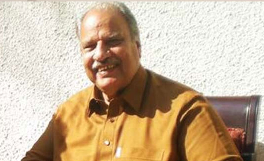 سابق وفاقی وزیر غلام دستگیر خان کے خلاف اینٹی کرپشن میں مقدمہ درج